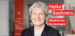 Heike Baehrens MdB