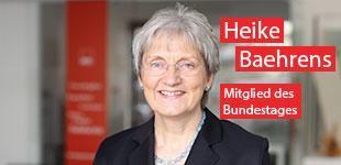 Heike Baehrens MdB