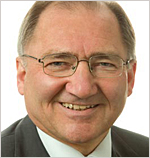 Kritisiert die Pläne der schwarz-gelben Regierung für verlängerte AKW-Laufzeiten, MdL Peter Hofelich. FOTO: SPD