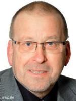 Als Fraktionschef der SPD klar bestätigt: Peter Feige aus Eschenbach. FOTO: SPD