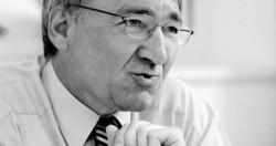 Peter Hofelich weist die Vorwürfe der Grünen zurück und hält an konstruktiven Lösungsvorschlägen fest. FOTO: GZ
