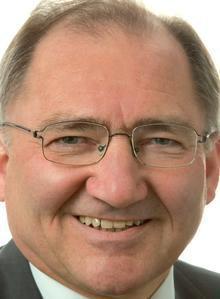 Wird von der Göppinger und Eislinger SPD unterstützt: Peter Hofelich.