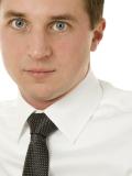 SPD-Bundestagskandidat Sascha Binder. FOTO: Piet Mall