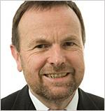 Macht sich für einen S-Bahnanschluss für den Landkreis Göppingen stark, Regionalrat Jürgen Lämmle. FOTO: SPD