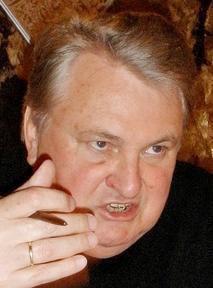 AWO-Geschäftsführer Hansjörg Wohlrab: Ein Skandal. FOTO: GZ